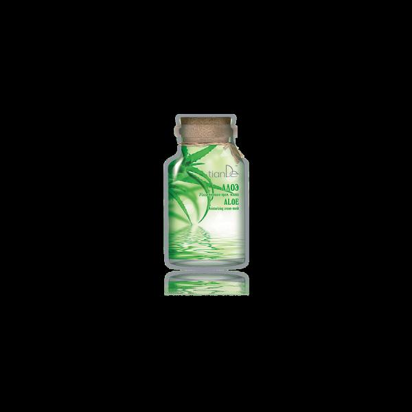 Cremă-mască hidratantă