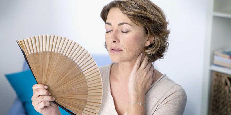 Sănătatea femeii menopauza