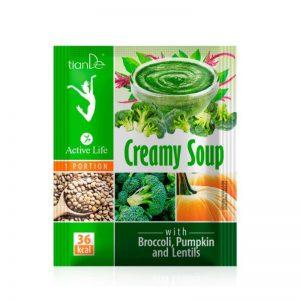 Supă cremă