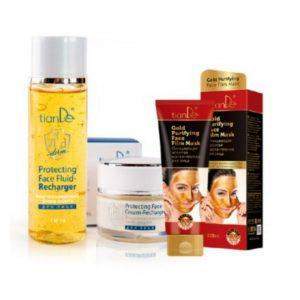 Regenerează-ți pielea!